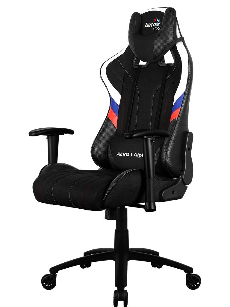 Компьютерное кресло AeroCool AERO 1 Alpha RUS
