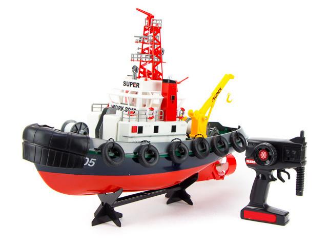 Игрушка Pilotage Спасатель RC62124