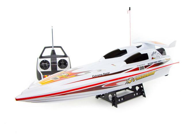 Игрушка Pilotage Пиранья RC62031