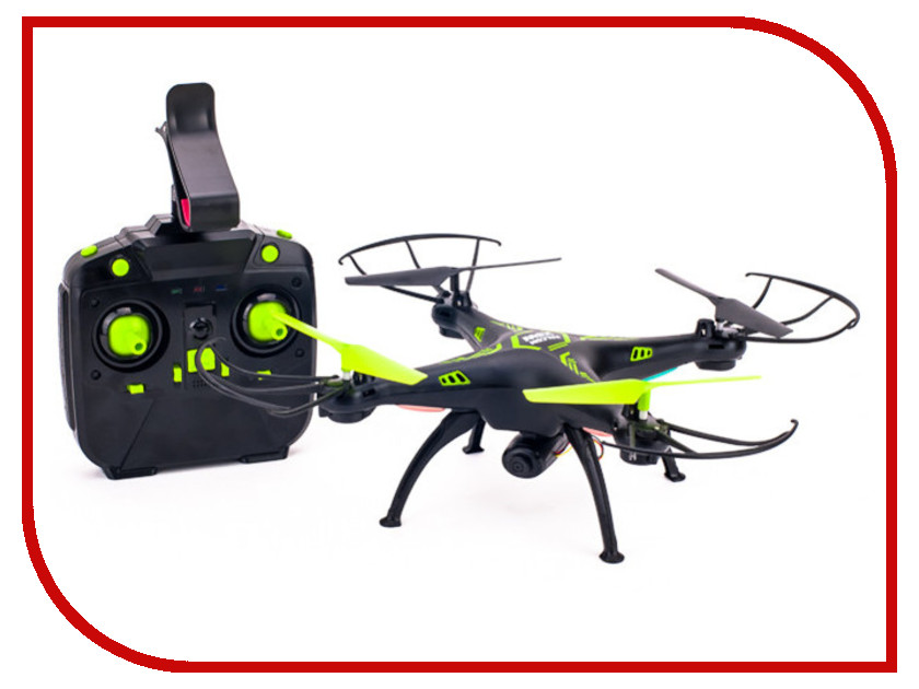 Квадрокоптер Pilotage Falcon X5W RC61081 eachine falcon 180 falcon 250 new customised cc3d flight controller for rc multicopter part