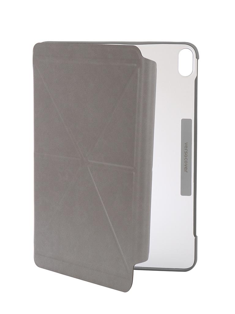 Аксессуар Чехол Moshi для iPad Pro 11-inch VersaCover Stone Grey 99MO056011