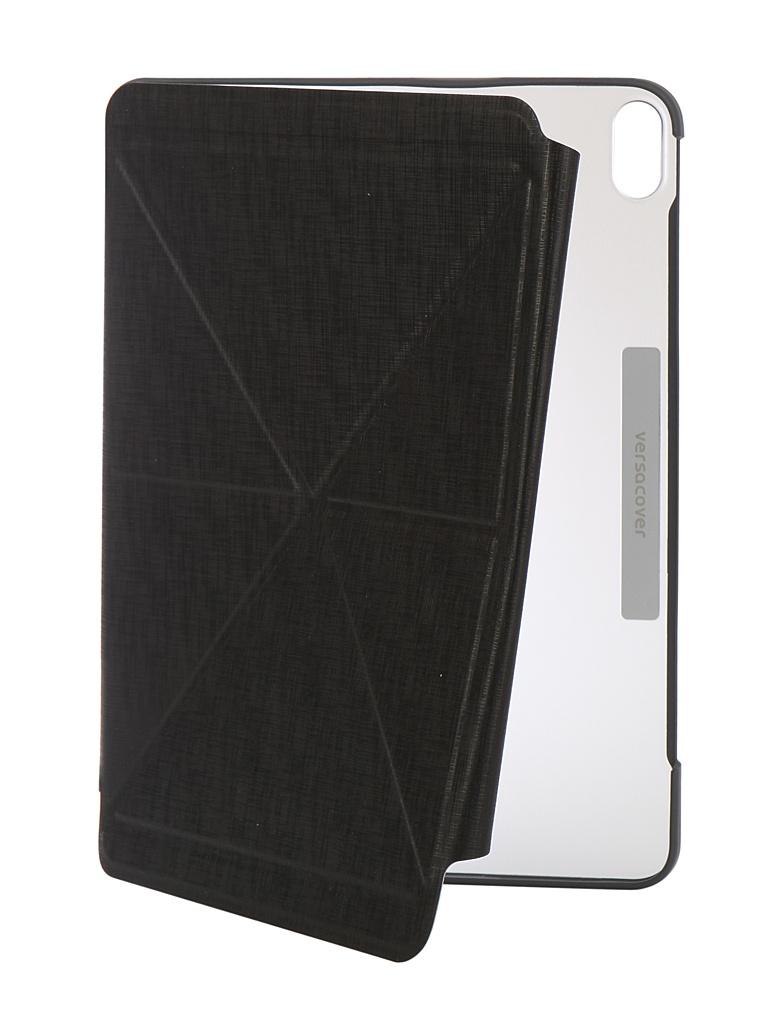 Аксессуар Чехол Moshi для iPad Pro 11-inch VersaCover Metro Black 99MO056008