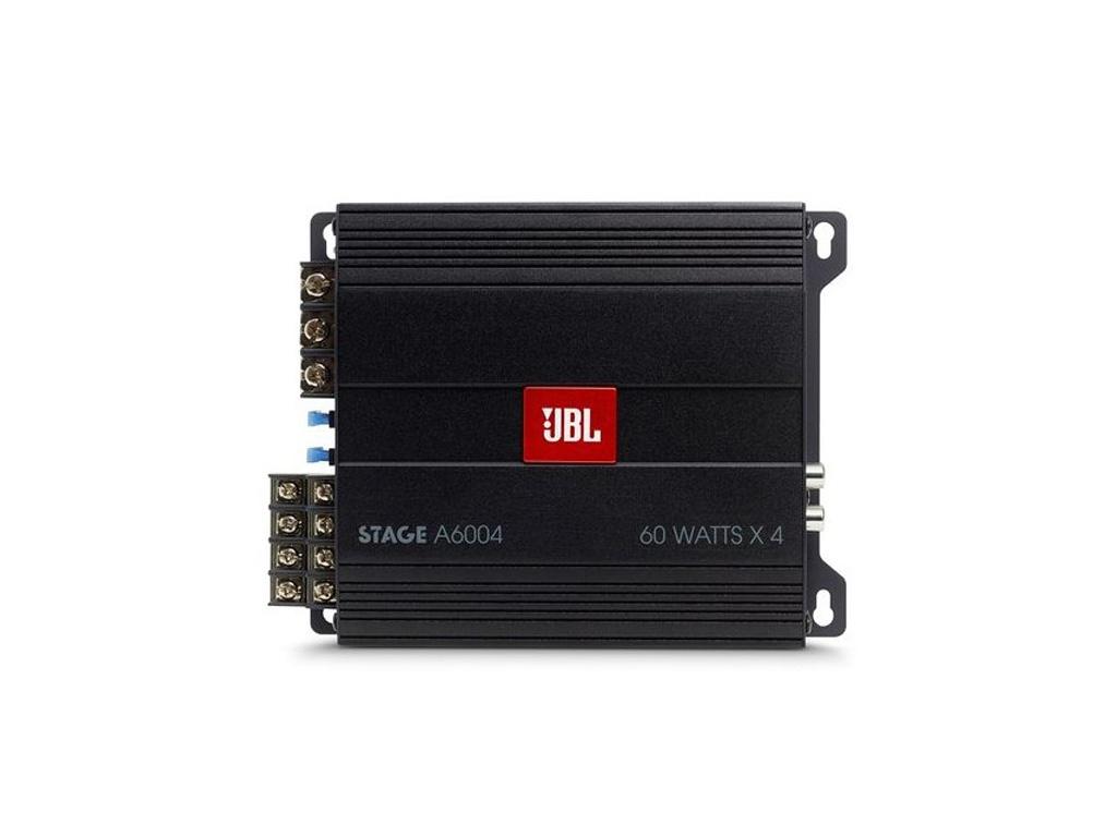 Усилитель JBL Stage A6004