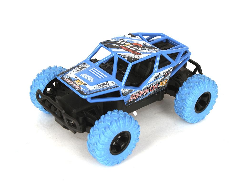 Игрушка Sy Model Blue 22814