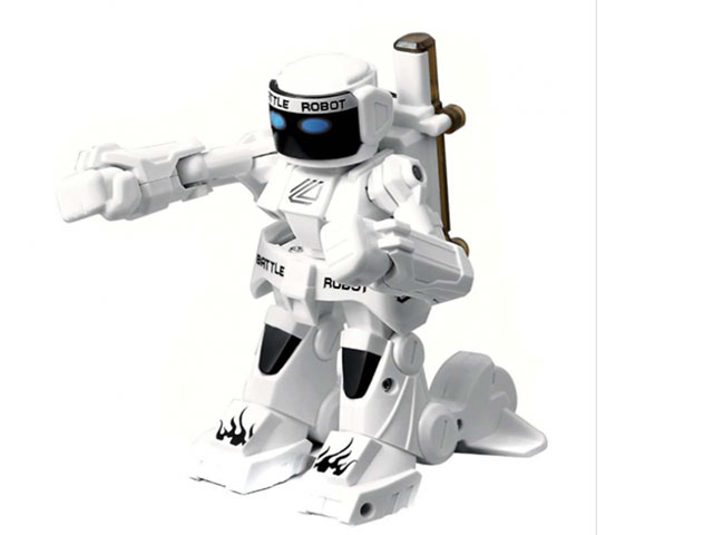 Игрушка Toypost Kingcraft White 77761