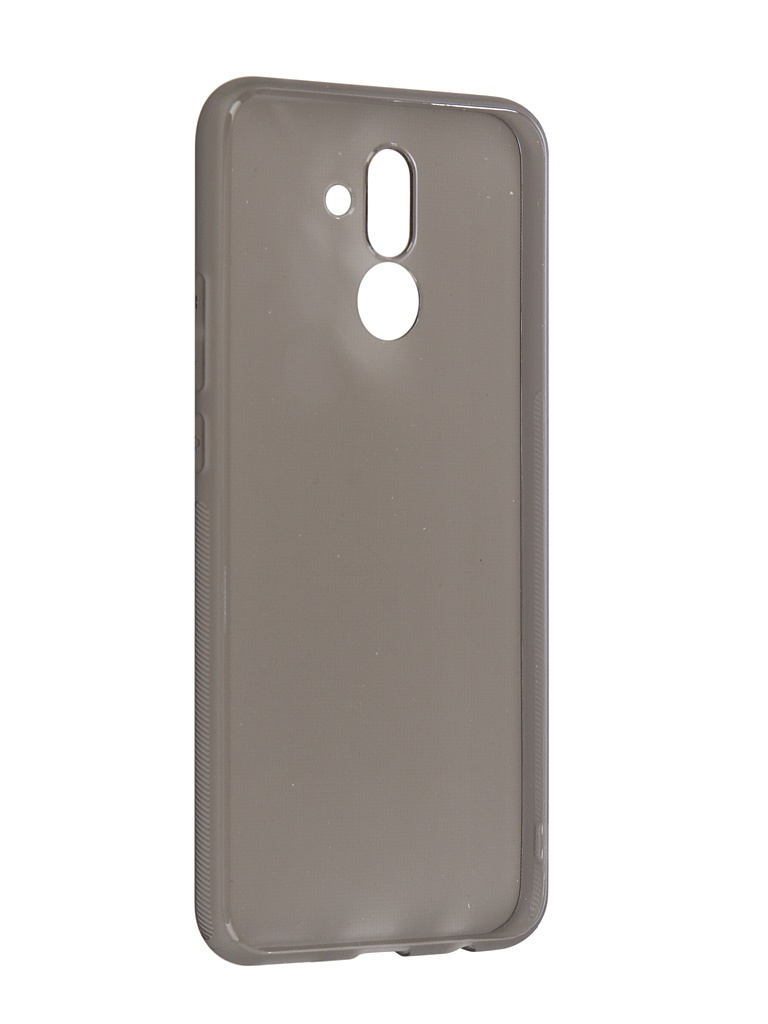 Аксессуар Чехол Brosco для Huawei Mate 20 Lite Silicone Black HW-M20L-TPU-BLACK антон долин шербурские зонтики