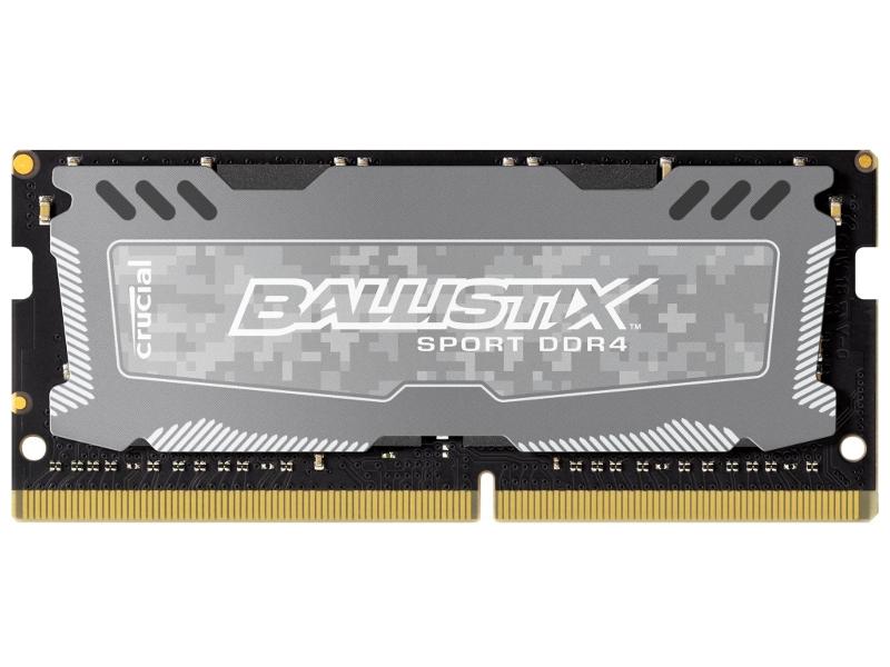 Модуль памяти Crucial Ballistix BLS8G4S26BFSDK