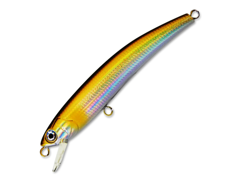 Воблер Yo-Zuri Pins Minnow 70mm 4g F197-M44