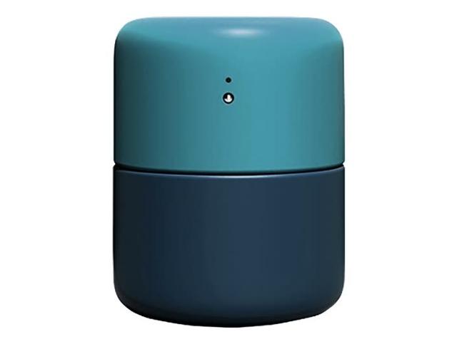 Увлажнитель Xiaomi VH Man Destktop Humidifier 420ML Blue Выгодный набор + серт. 200Р!!!
