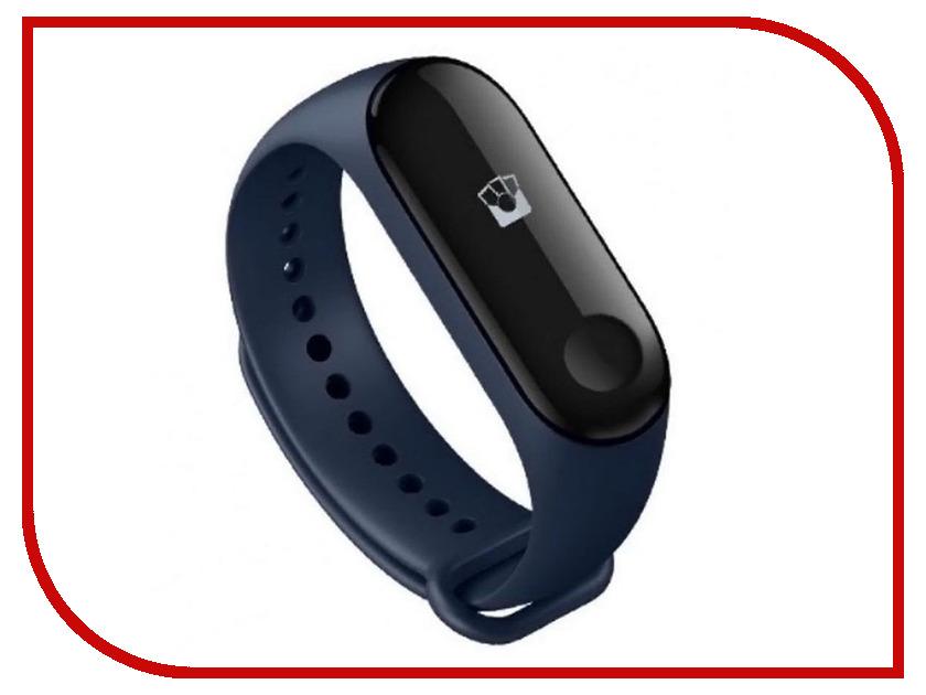 Купить Умный браслет Браслет Xiaomi Mi Band 3 Blue