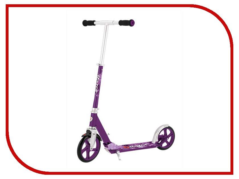 цена на Самокат Razor A5 Lux Purple