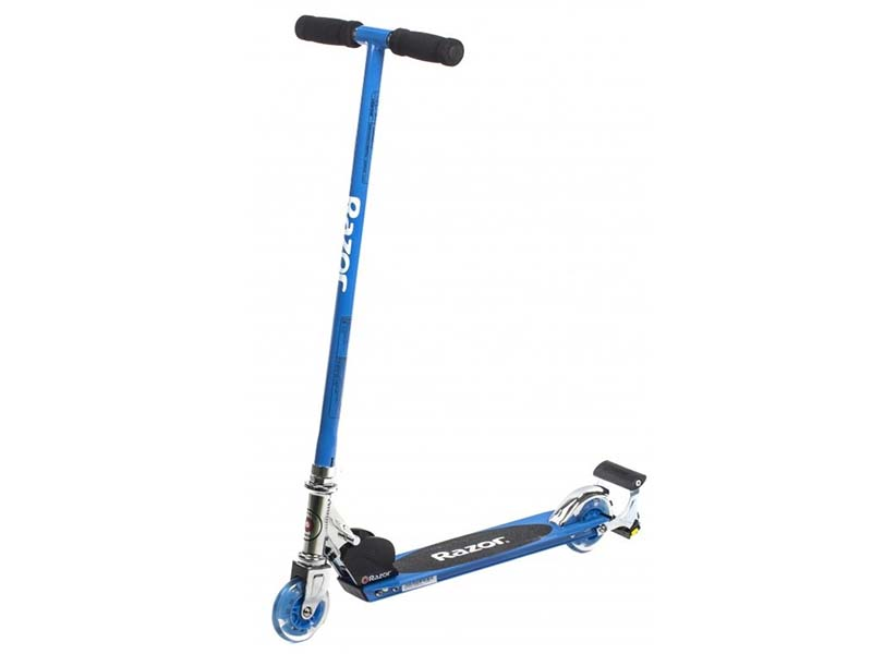 Самокат Razor S Spark Sport Blue