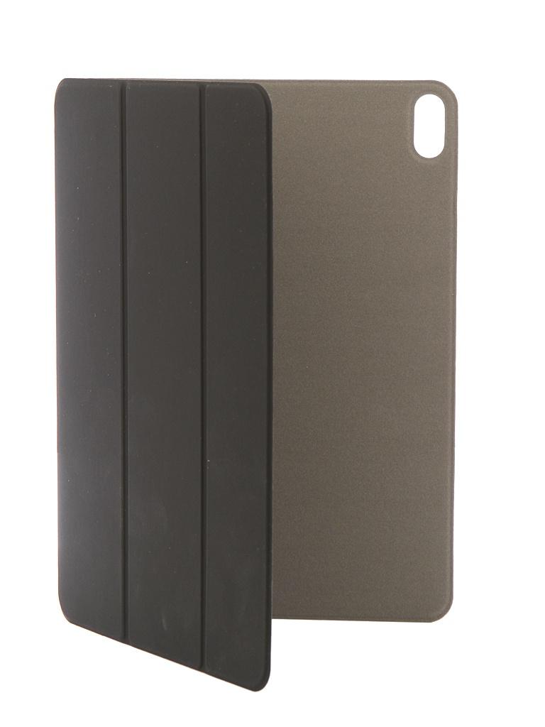 Аксессуар Чехол Red Line для iPad Pro 11 Magnet Case Black УТ000017093