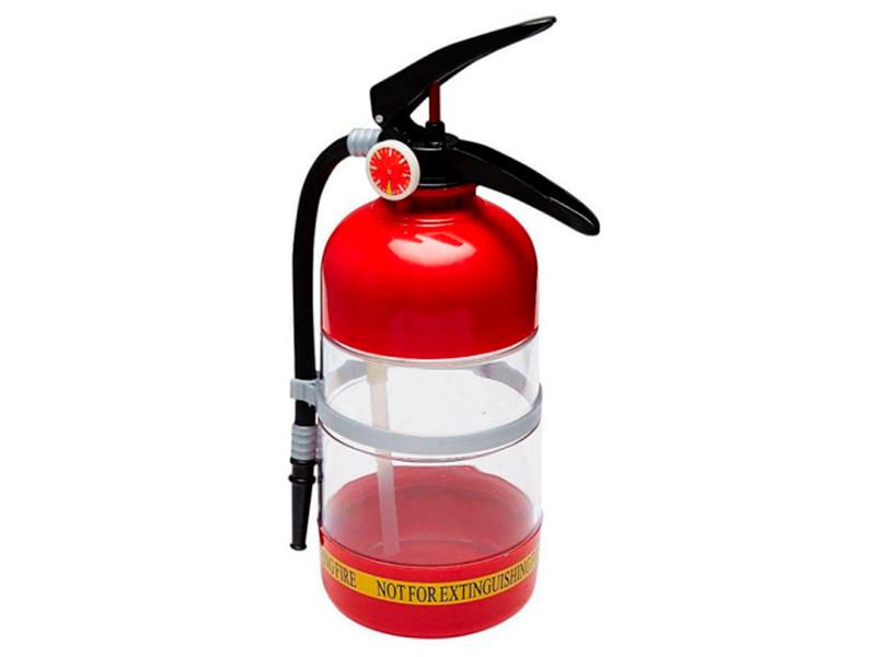 Дозатор для напитков Эврика Огнетушитель 97898