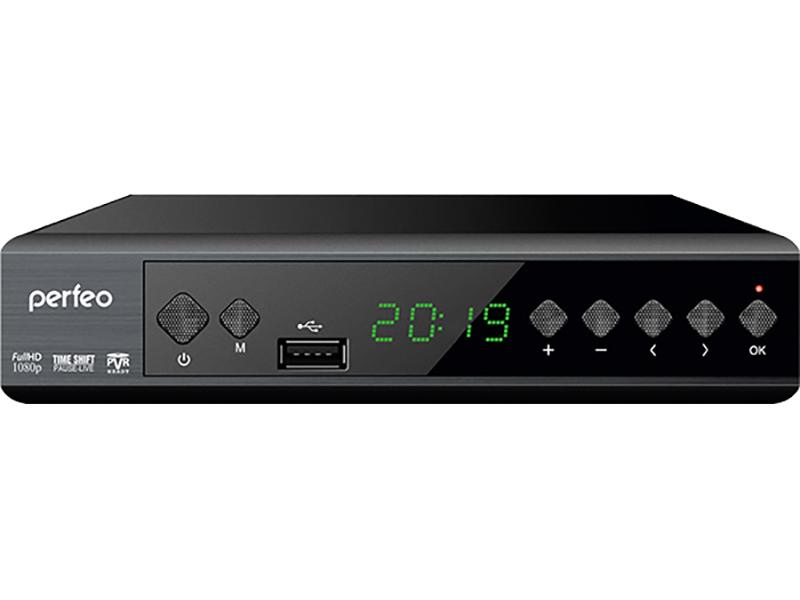 Perfeo DVB-T2/C Style PF_A4414