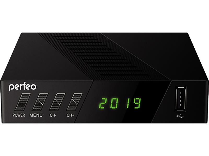 Perfeo DVB-T2/C Stream-2 PF_A4488