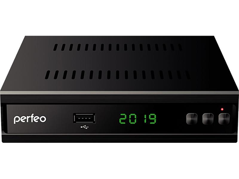 Perfeo DVB-T2/C Medium PF_A4487