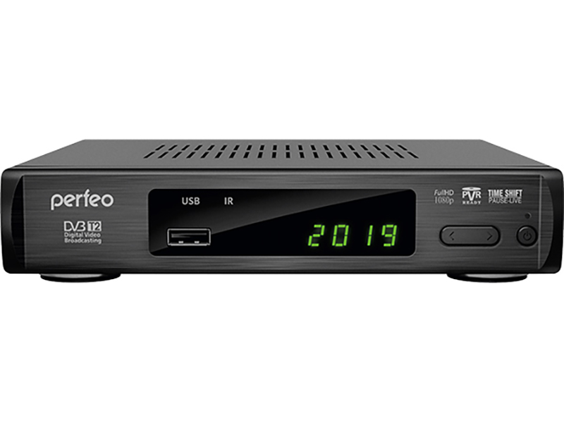 Perfeo DVB-T2/C Leader PF_A4412