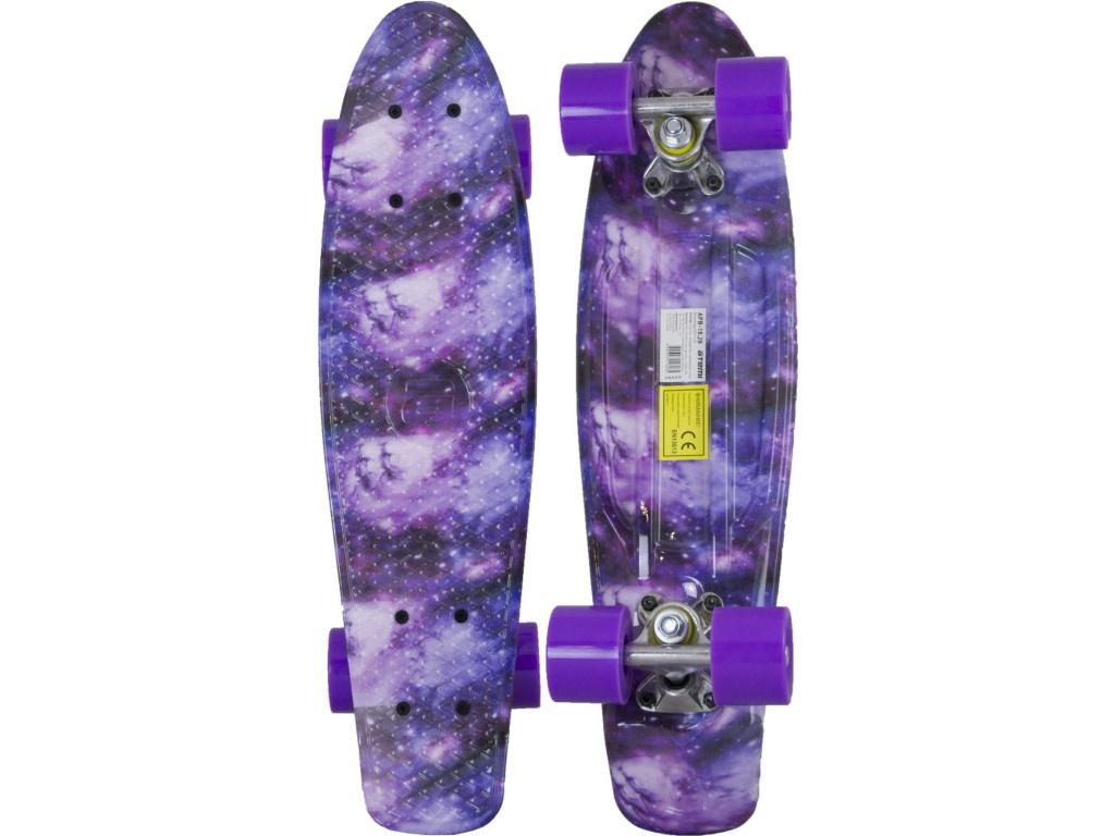 Скейт Atemi APB-18.28