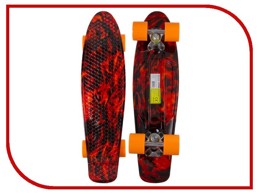 Скейт Atemi APB-18.26 скейт atemi penny board apb 3 15 orange