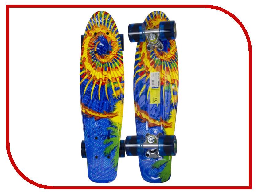 Скейт Atemi APB-18.24 atemi apb 17 12