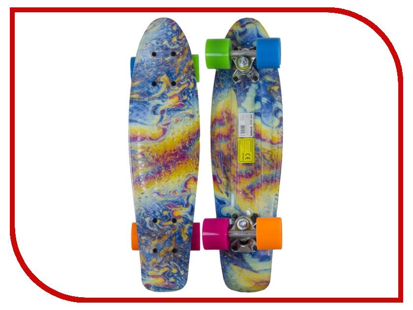 Скейт Atemi APB-18.22 круизер atemi apb 2 15