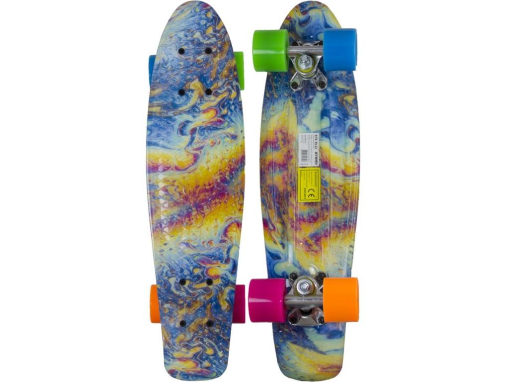 Скейт Atemi APB-18.22