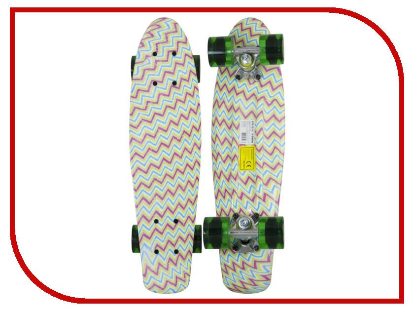 Скейт Atemi APB-18.16 atemi apb 17 12