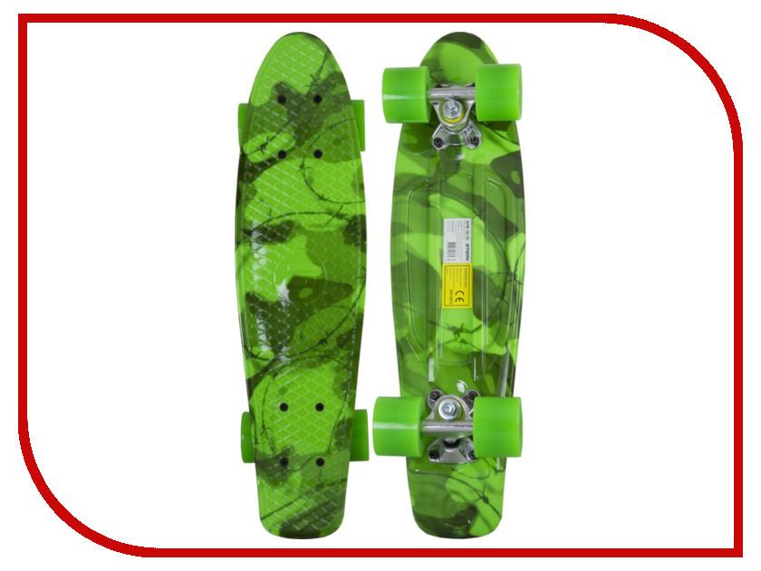 Скейт Atemi APB-18.15 atemi dream