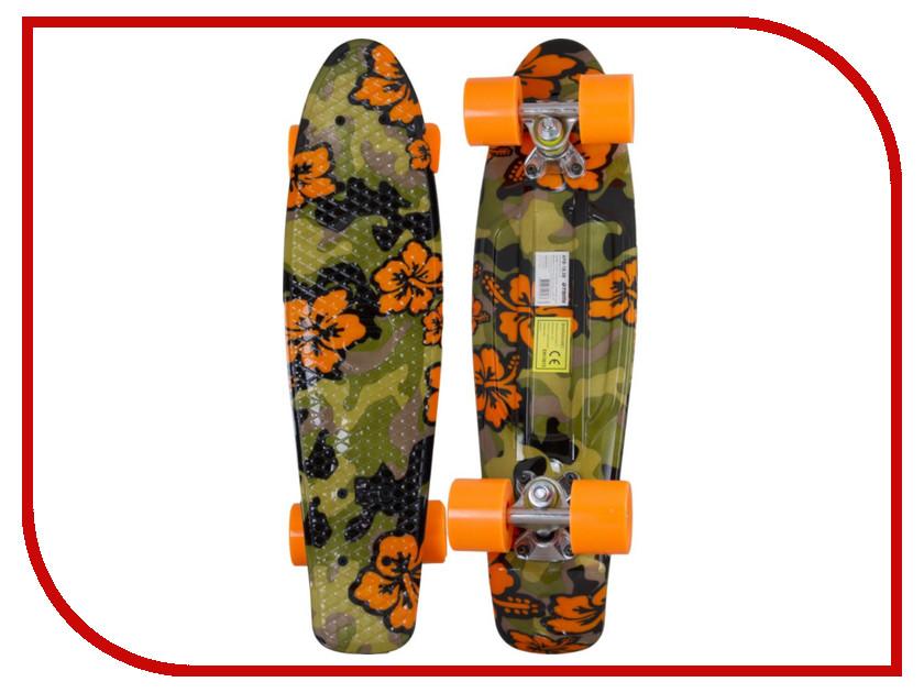 Скейт Atemi APB-18.08 круизер atemi apb 2 15