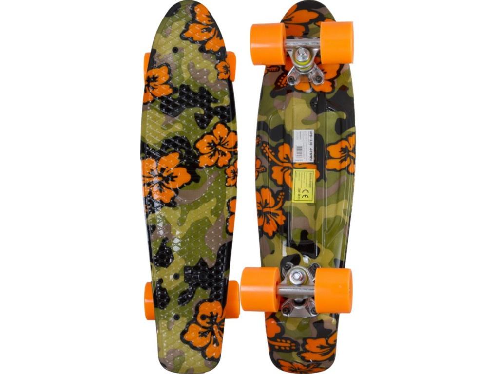 Скейт Atemi APB-18.08
