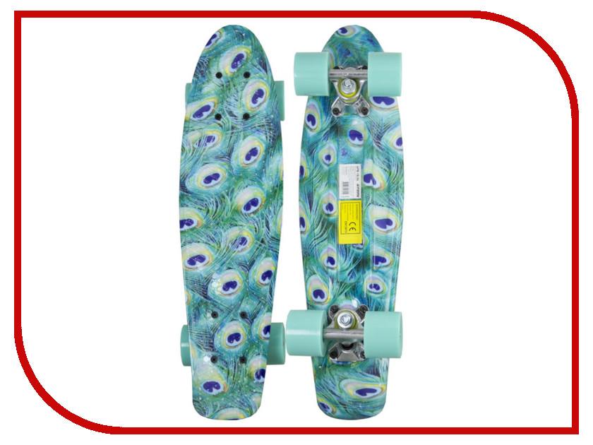 Скейт Atemi APB-18.04 atemi apb 17 12
