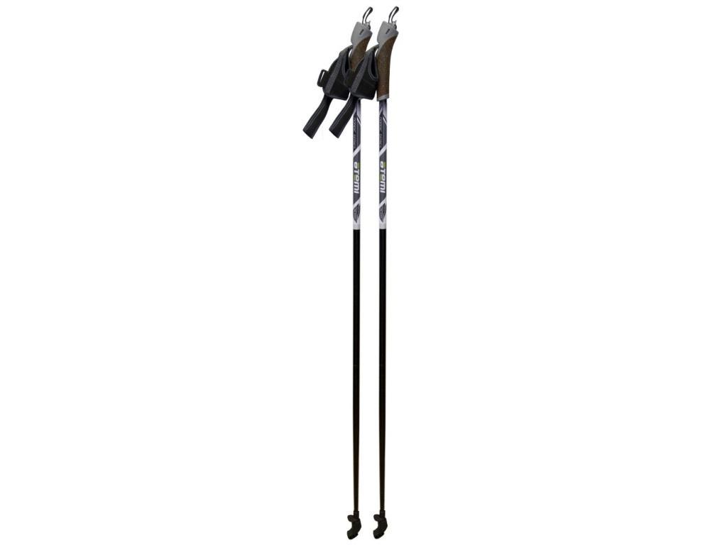Палки Atemi ATP02 115cm Black