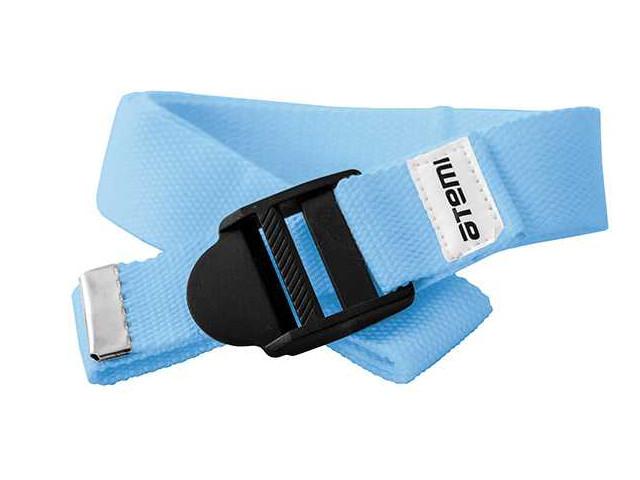 Ремешок для йоги Atemi AYS01BE Blue
