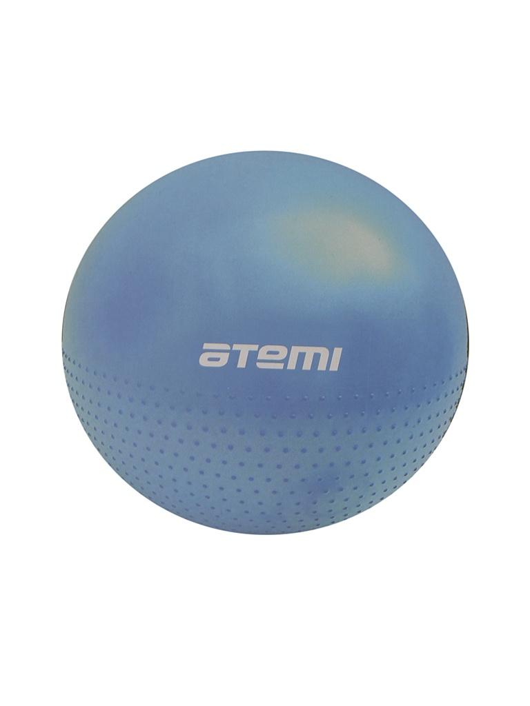 Мяч Atemi AGB0565 65cm самокат atemi afs16 1201 white