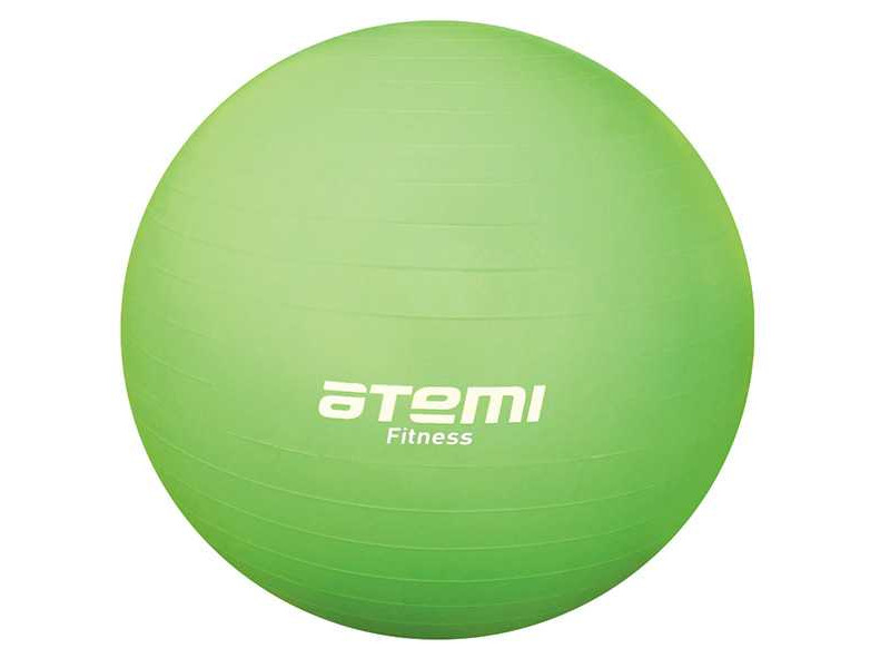 Мяч Atemi AGB0155 55cm atemi gladiator zander