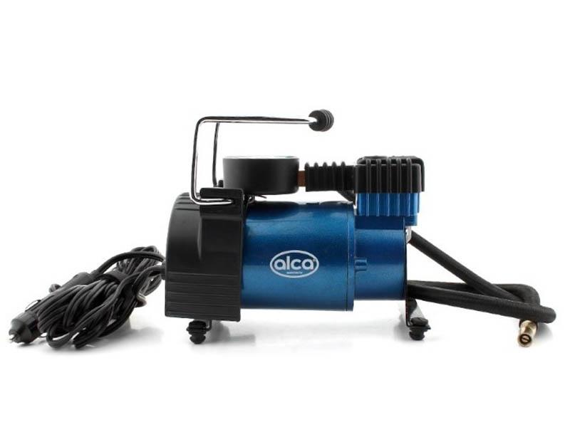 Компрессор Alca Stahl-Zylinder 227500