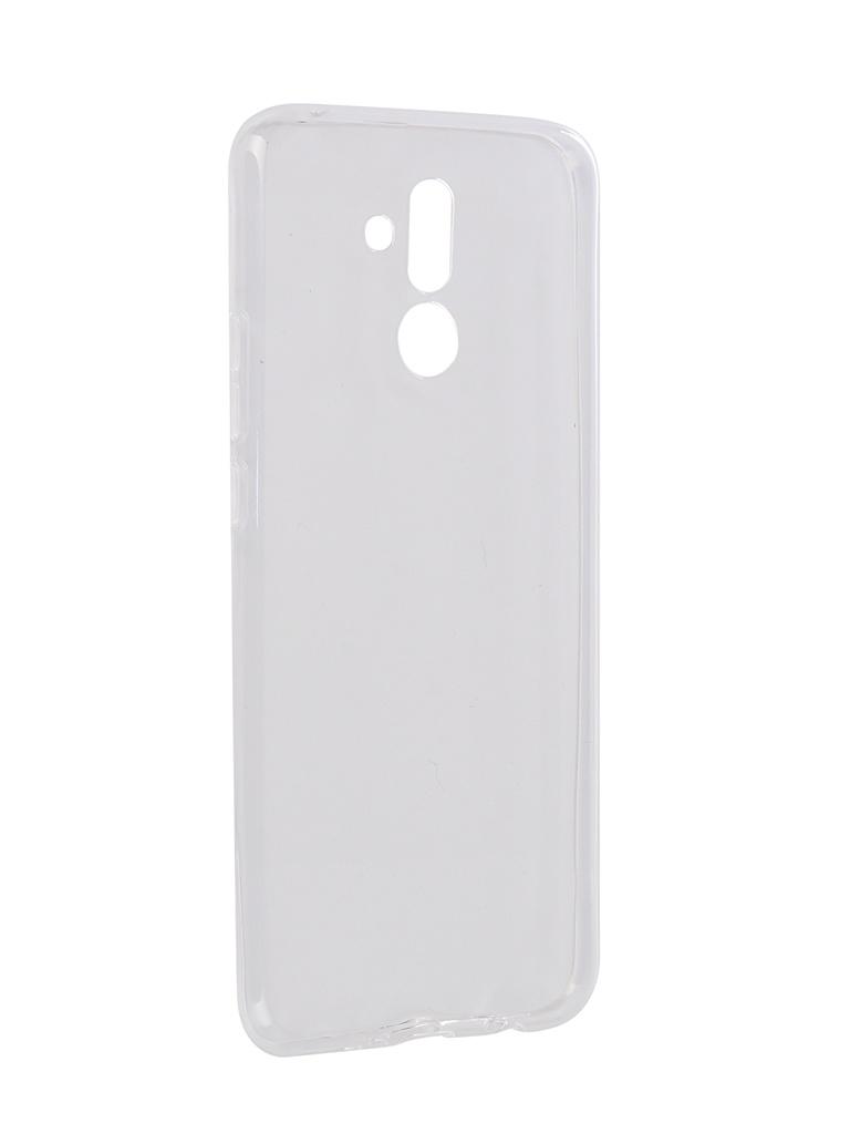 Аксессуар Чехол Optmobilion для Huawei Mate 20 lite