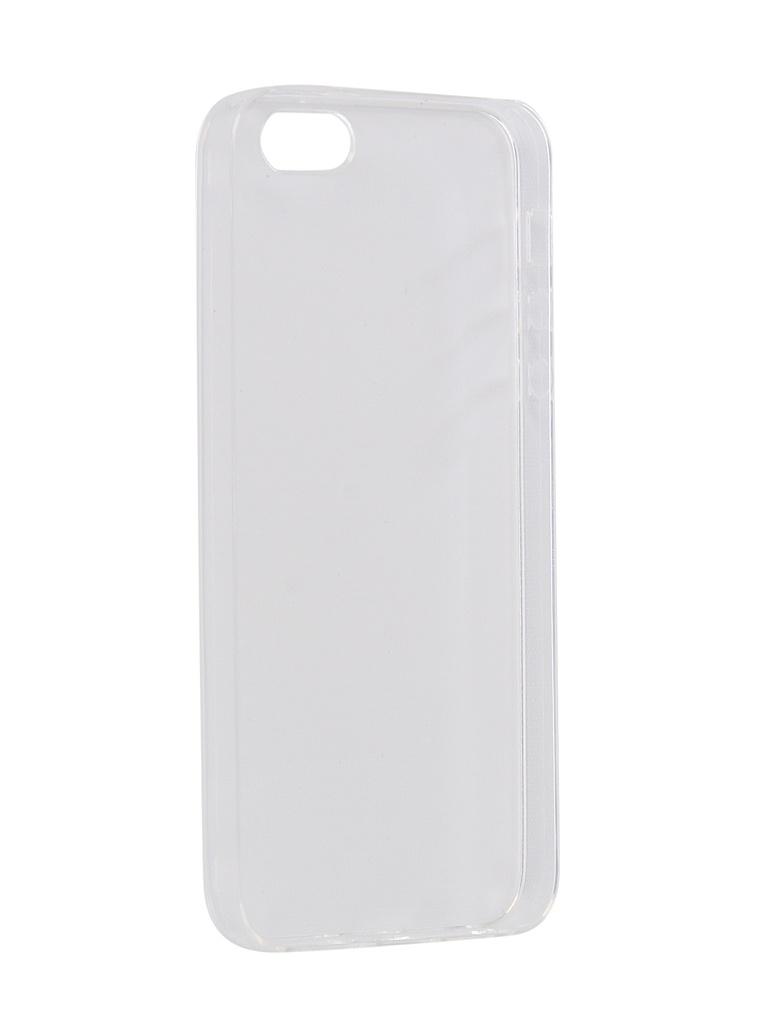 Аксессуар Чехол Optmobilion для APPLE iPhone 5S цена