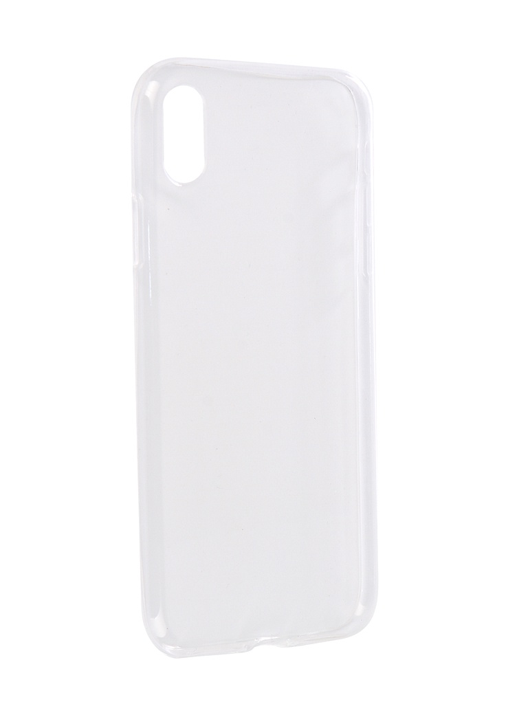 Аксессуар Чехол Optmobilion для APPLE iPhone XR