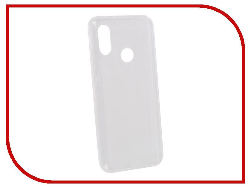 цена Аксессуар Чехол для Xiaomi Mi A2 lite Optmobilion