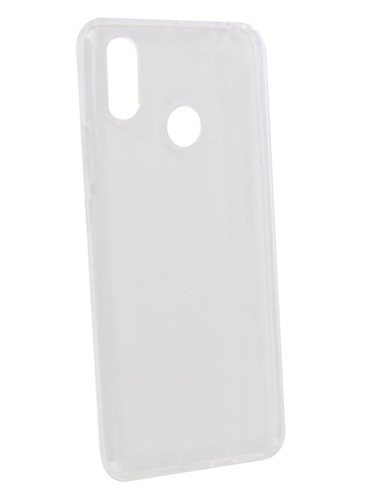 Аксессуар Чехол Optmobilion для Xiaomi Mi Max 3