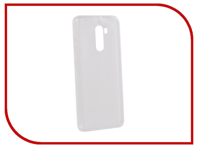 Купить Аксессуар Чехол для Xiaomi Mi Pocophone F1 Optmobilion