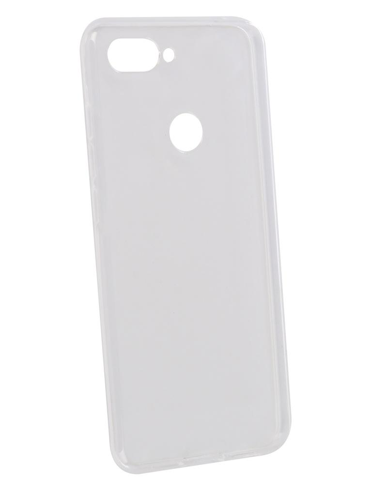 Аксессуар Чехол Optmobilion для Xiaomi Mi 8 lite