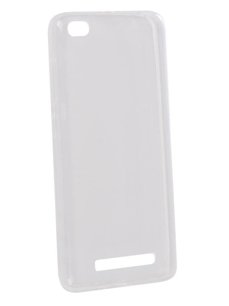 Аксессуар Чехол Optmobilion для Xiaomi Redmi 4A цена и фото