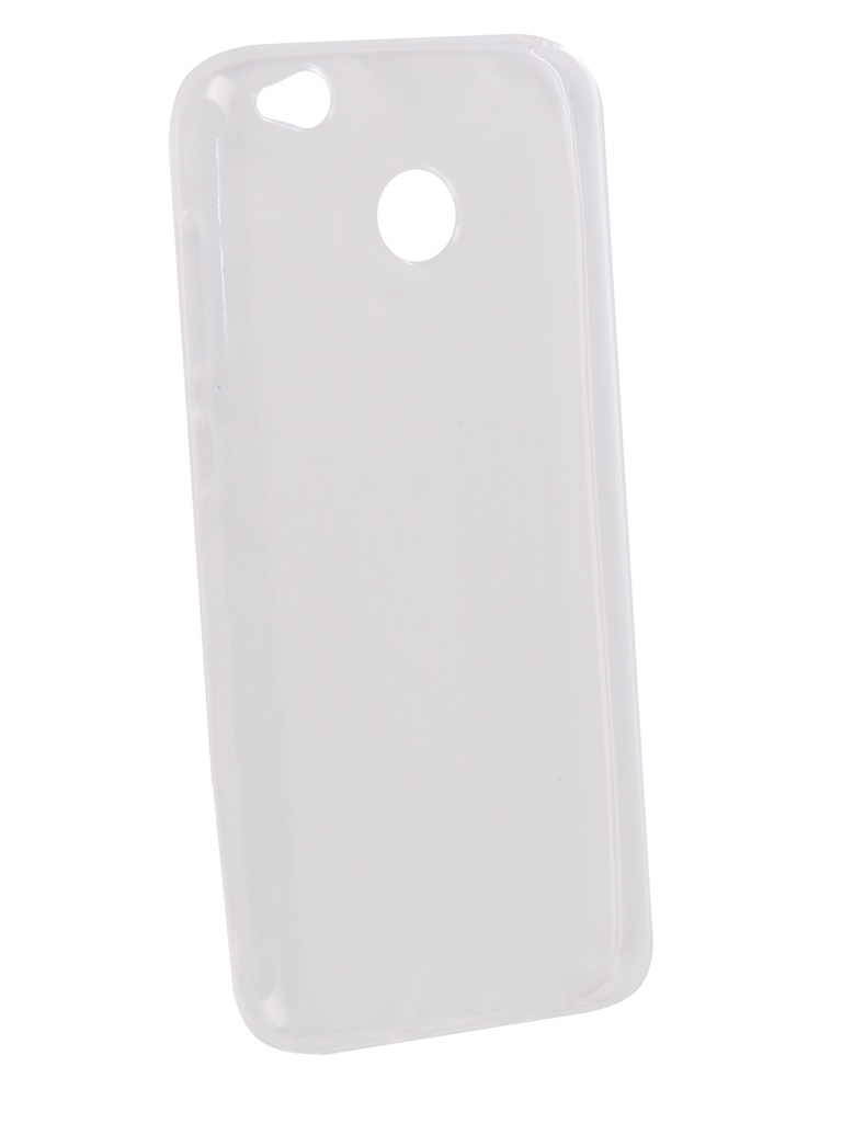 Аксессуар Чехол Optmobilion для Xiaomi Redmi 4X