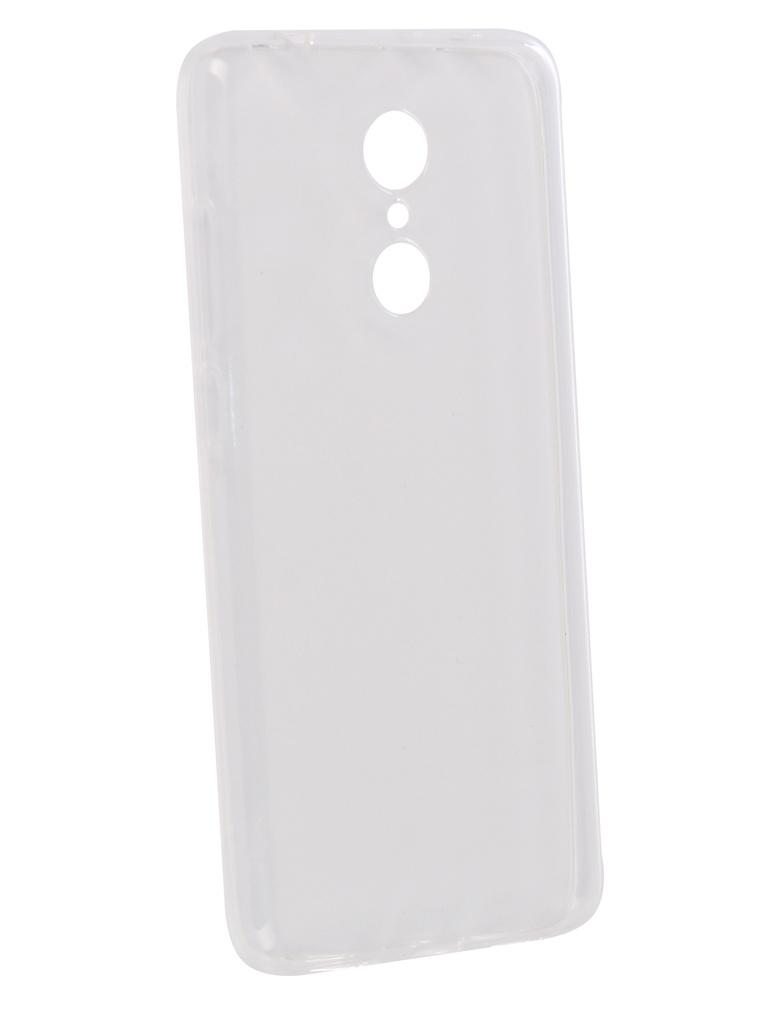 Аксессуар Чехол Optmobilion для Xiaomi Redmi 5