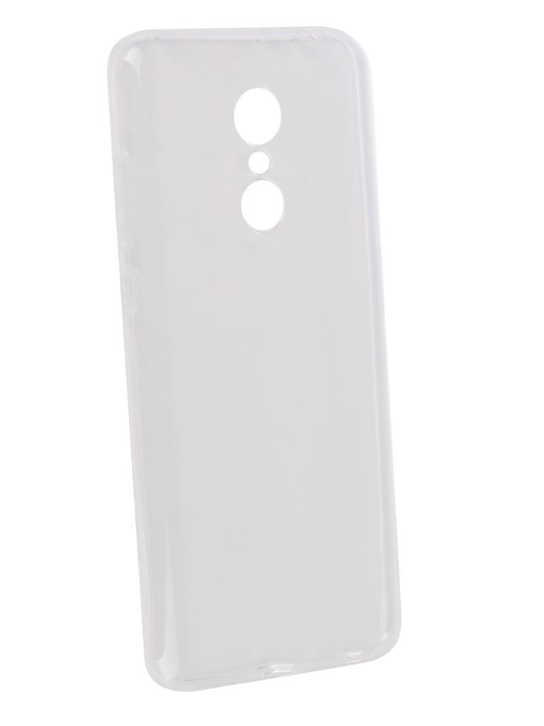 Аксессуар Чехол Optmobilion для Xiaomi Redmi 5+ xiaomi redmi 5