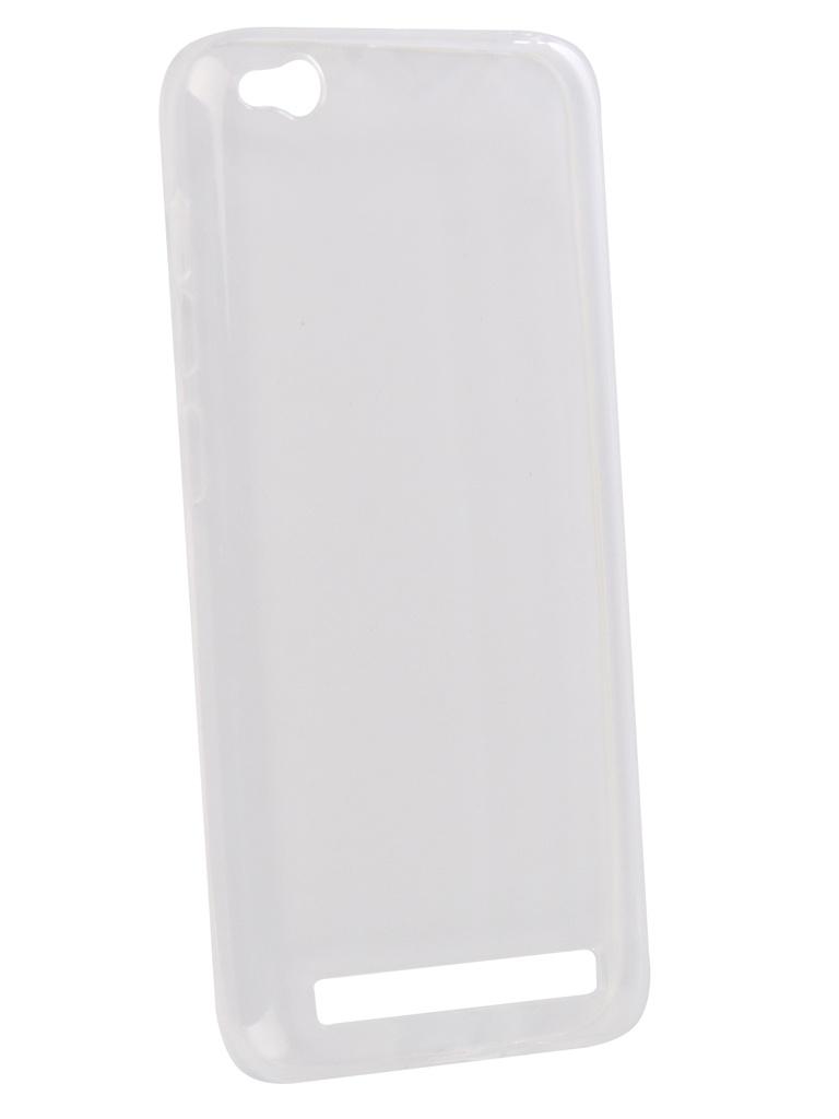 Аксессуар Чехол Optmobilion для Xiaomi Redmi 5A