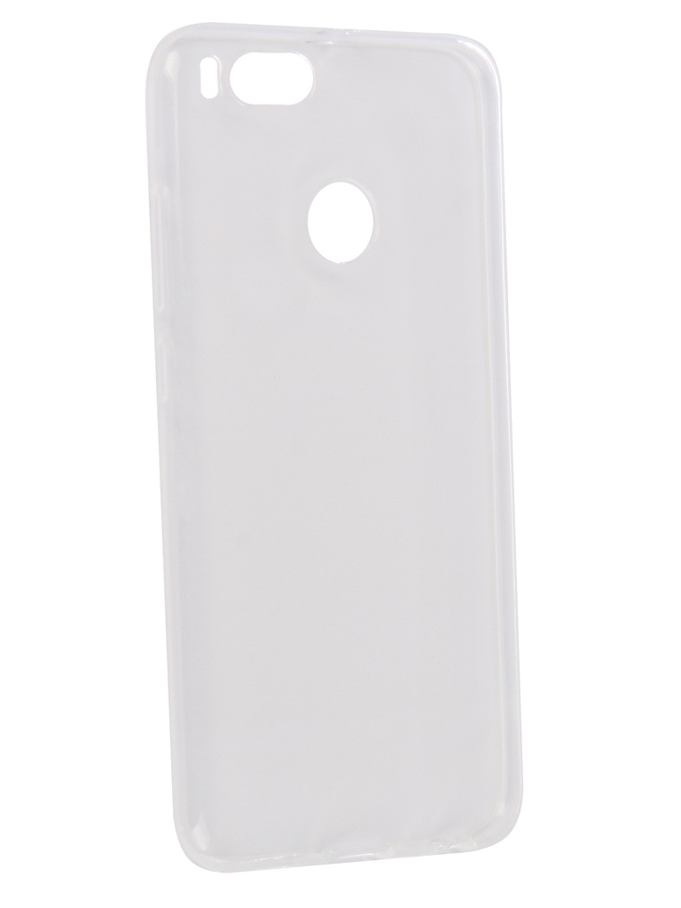 Аксессуар Чехол Optmobilion для Xiaomi Redmi 5X